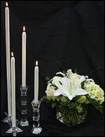 Where to rent CANDLES, 12  SPRING CASE in South St. Paul, St. Paul, Woodbury, Cottage Grove MN