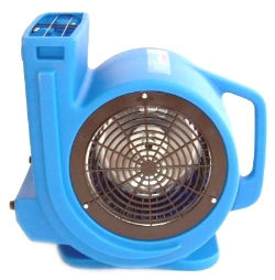 Where to rent FAN, TURBO FLOOR DRYING 3 SPD. in South St. Paul MN