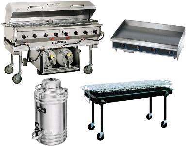Food Service Equipment Rentals in South St. Paul MN, St. Paul, Eagan, West St. Paul, Inver Grove Heights, Woodbury, Cottage Grove MN