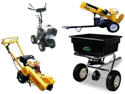 Lawn & Garden Tool Rentals in South St. Paul MN, St. Paul, Eagan, West St. Paul, Inver Grove Heights, Woodbury, Cottage Grove MN