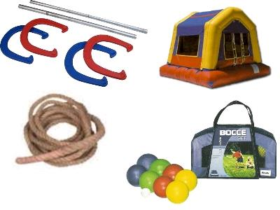 Recreational Equipment Rentals in South St. Paul MN, St. Paul, Eagan, West St. Paul, Inver Grove Heights, Woodbury, Cottage Grove MN